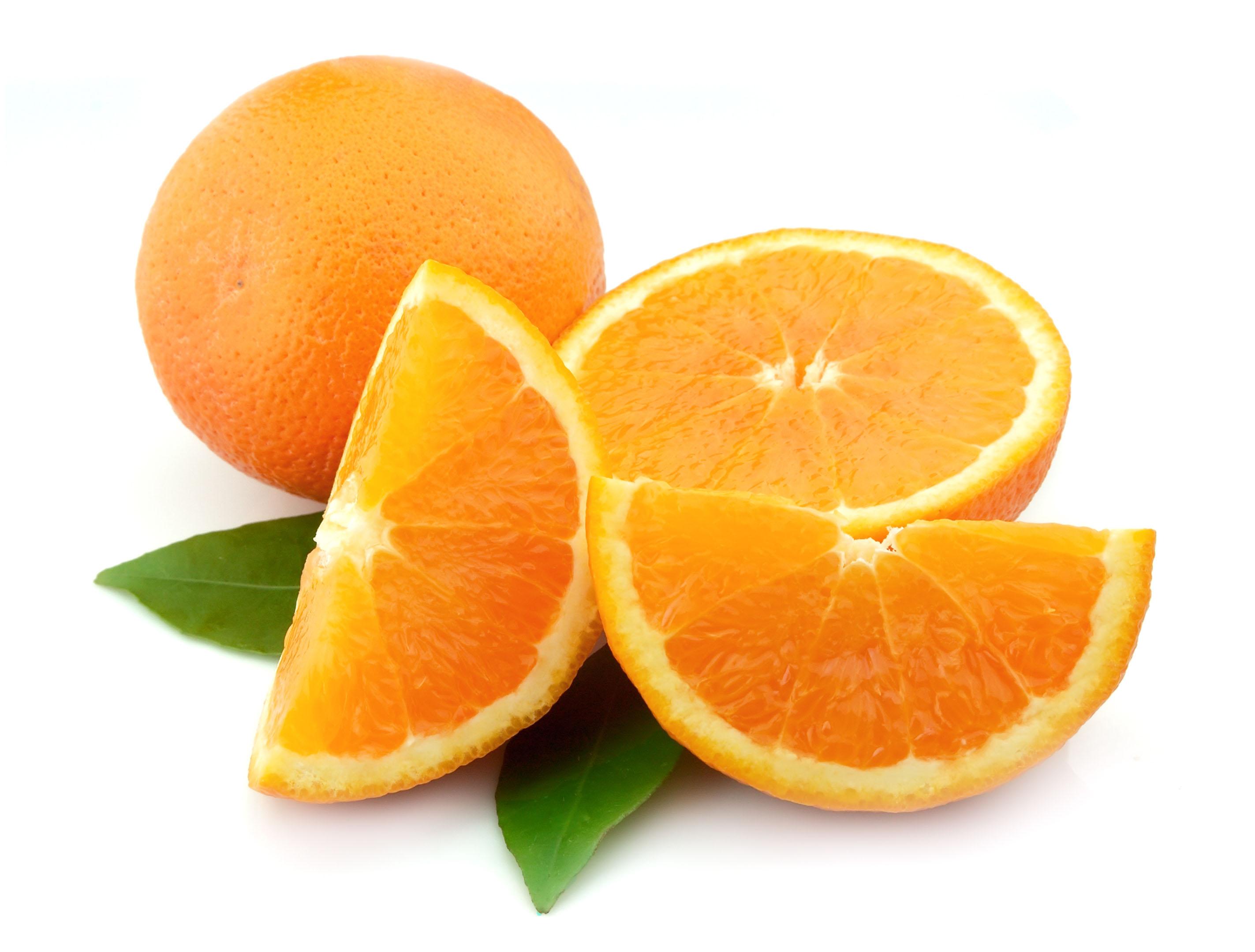 Casa de la naranja
