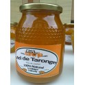 Honey orange 1 kg