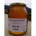 Honey lime 1 kg