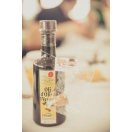Virgin olive oil, 250 ml