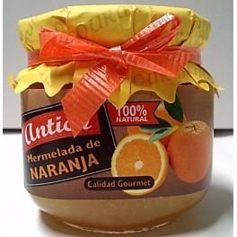 Homemade marmalade 240 gr